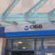 Брандиране фасада ОББ - Варна