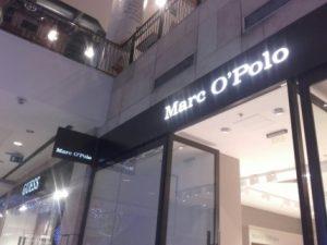 Фасадна реклама