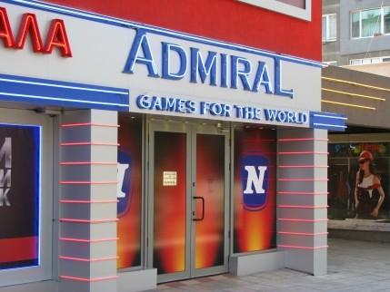 "Casino "" Admiral "" Pernik"