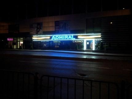 Casino Admiral - Sliven