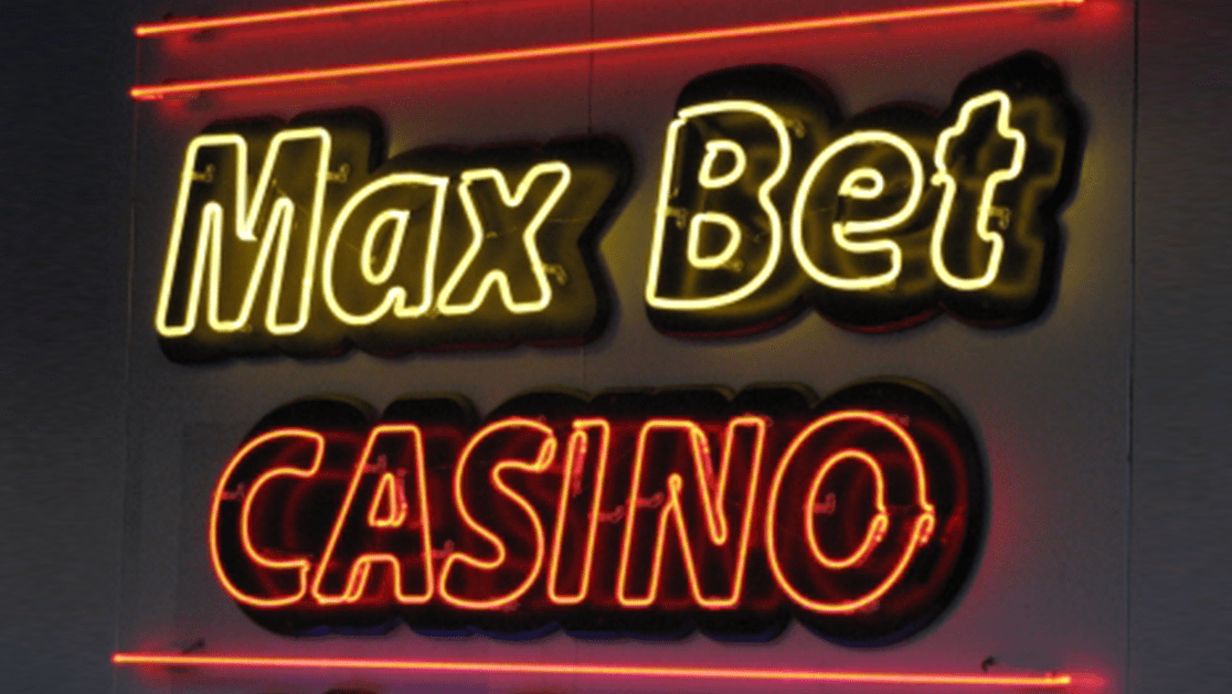 Казино Max Bet