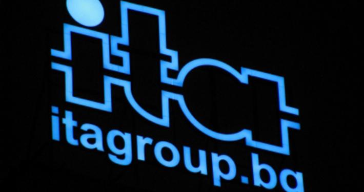 Покривна реклама ITAGROUP