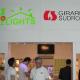Изложбен щанд - Home Lights, Girard Sudron