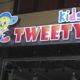 Светеща реклама Tweety