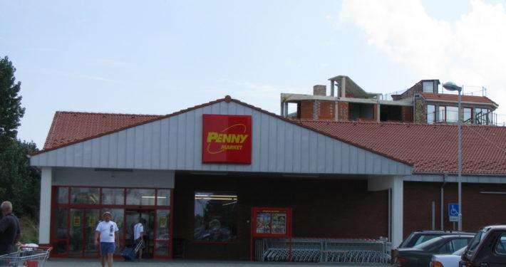 Clients: Penny Market