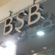 Светещи обемни букви BSB