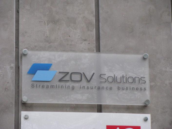 Табела Zov Solutions