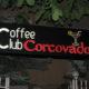 Светеща кутия Кафе-клуб Corcovado