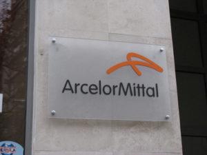 Табела Arcelor Mittal