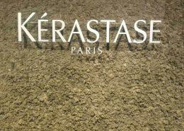 """Интериорен надпис - """"Kerastase"""""""