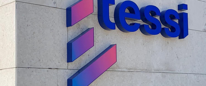 Обемни букви за фасада